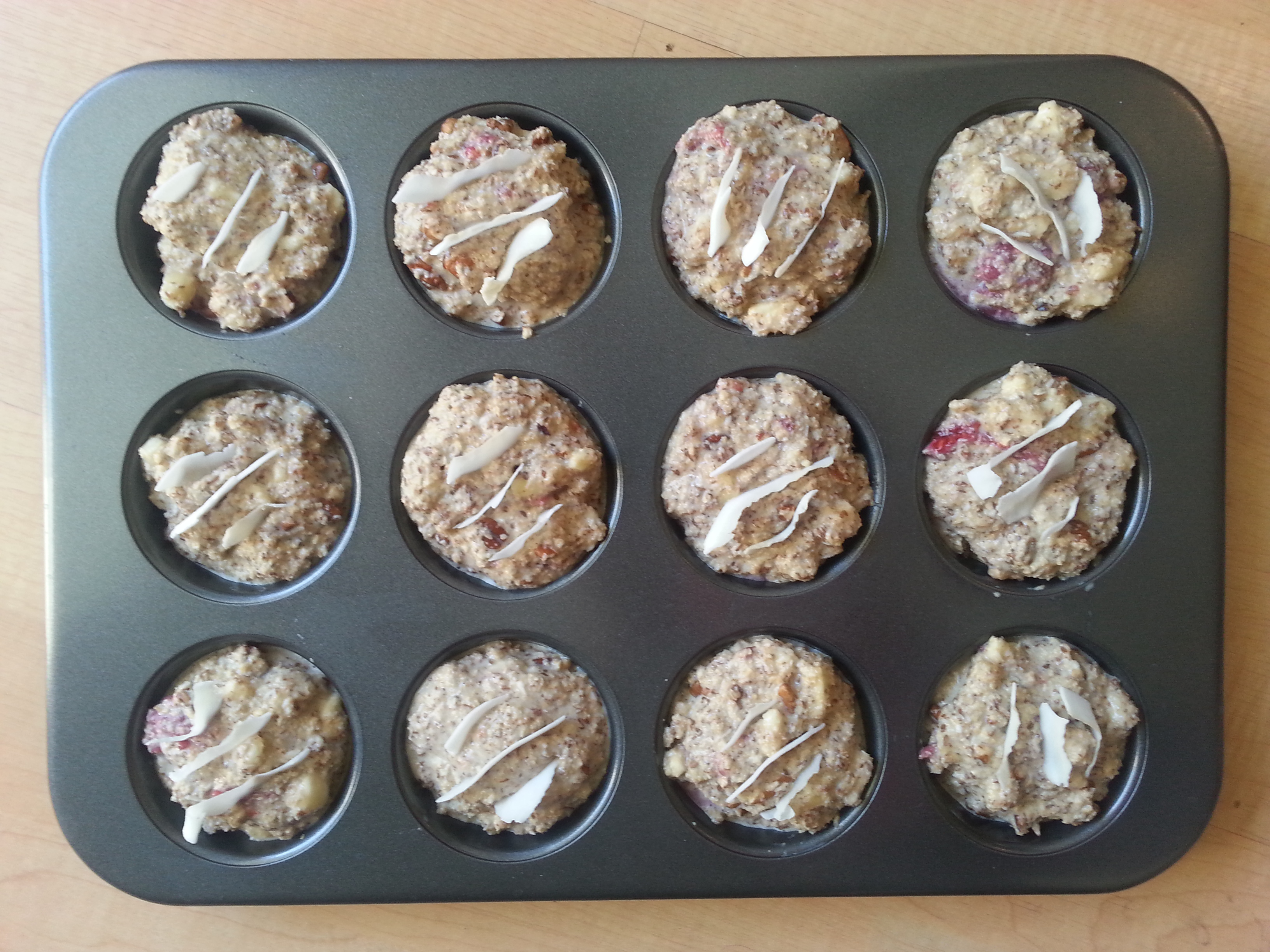 Are Your Muffin Pans Safe Enough for Imaginary Pets?