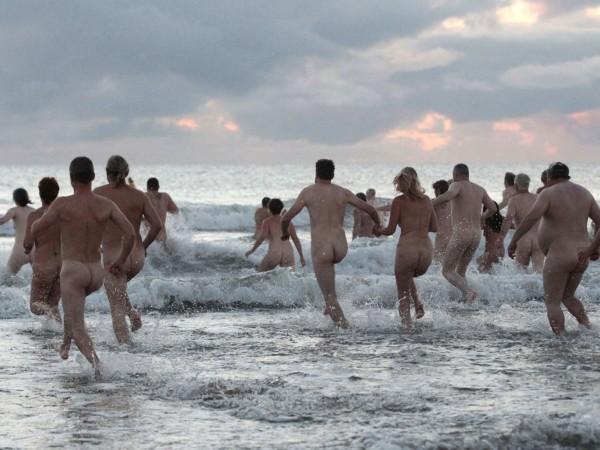 nudefest naturist beach