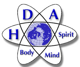 Holistic Dental Association logo