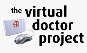 Virtual Doctor Project logo