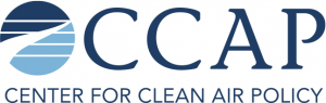 Center for Clean Air Policy logo