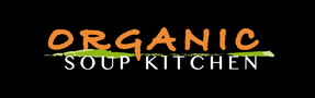 Organic Soup Kitchen logo