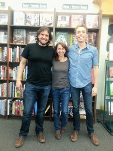 TheMinimalists Joshua Fields Millburn & Ryan Nicodemus