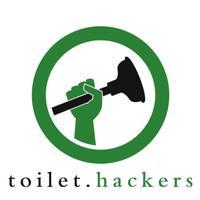 toilet hackers org logo