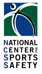 National Center for Sports Safety logo