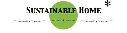 Sustainable Home logo