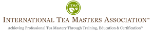 International Tea Masters Association ITMA logo