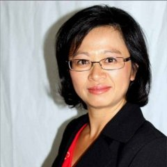 Dr. Carrie Fu
