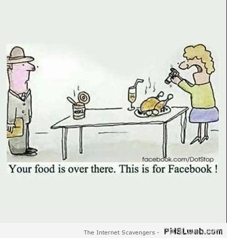 FacebookFoodCartoonDotStop