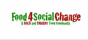 Food4SocialChangeLogo