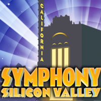 SymphonySiliconValleyCaliforniaTheatre