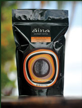 CLICK HERE to buy Aina Gourmet Coffee