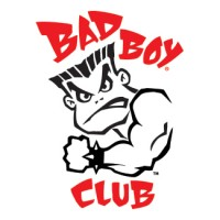 Bad Boy Club Logo Mark Boogaloo