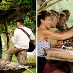 Experience the gourmet farm-to-table lifestyle in Maui