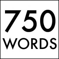 750 Words: A blogging tool to help you write faster