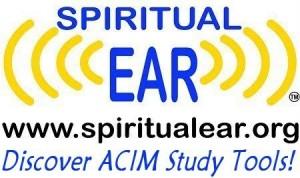 Spiritual-Ear-logo-ACIM-study-tools-Andrew-Allansmith