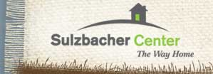 Sulzbacher Center Way Home logo