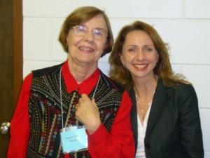 Sandra Felton, The Organizer Lady